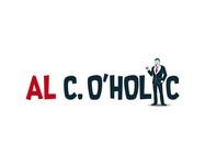 Al C. O'Holic Logo - Entry #88