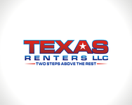 Texas Renters LLC Logo - Entry #36
