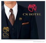 CN Hotels Logo - Entry #55