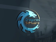 Dragones Software Logo - Entry #109
