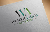 Wealth Vision Advisors Logo - Entry #92