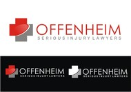 Law Firm Logo, Offenheim           Serious Injury Lawyers - Entry #125