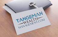 Tangemanwealthmanagement.com Logo - Entry #176