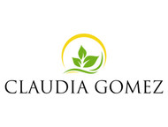Claudia Gomez Logo - Entry #302