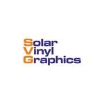 Solar Vinyl Graphics Logo - Entry #229