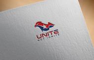 Unite not Ignite Logo - Entry #194
