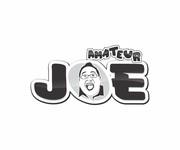 Amateur JOE Logo - Entry #46