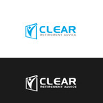 Clear Retirement Advice Logo - Entry #229