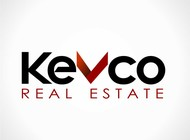 KevCo Real Estate Logo - Entry #66