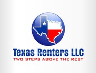 Texas Renters LLC Logo - Entry #103