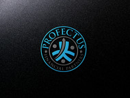 Profectus Financial Partners Logo - Entry #57