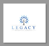 Legacy Benefits Group Logo - Entry #41