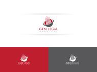 Gem Legal Services Logo - Entry #31