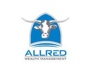 ALLRED WEALTH MANAGEMENT Logo - Entry #781