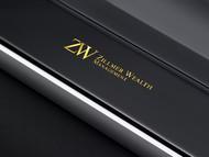 Zillmer Wealth Management Logo - Entry #118