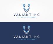 Valiant Inc. Logo - Entry #58
