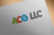 ACG LLC Logo - Entry #172