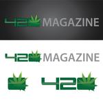 420 Magazine Logo Contest - Entry #68