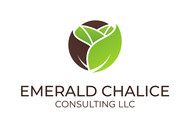 Emerald Chalice Consulting LLC Logo - Entry #168