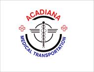 Acadiana Medical Transportation Logo - Entry #104