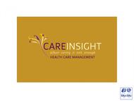 CareInsight Logo - Entry #24