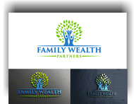 Family Wealth Partners Logo - Entry #70