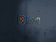 Davi Life Nutrition Logo - Entry #390