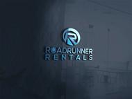 Roadrunner Rentals Logo - Entry #110