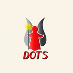 dots, the tooth fairy Logo - Entry #20