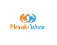 Meraki Wear Logo - Entry #89