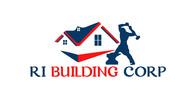 RI Building Corp Logo - Entry #75