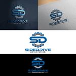 SideDrive Conveyor Co. Logo - Entry #473