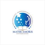 Mater Amoris Montessori School Logo - Entry #321