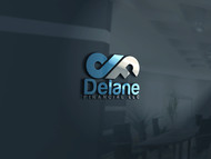 Delane Financial LLC Logo - Entry #197
