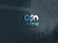 Delane Financial LLC Logo - Entry #197