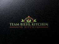 Team Biehl Kitchen Logo - Entry #206