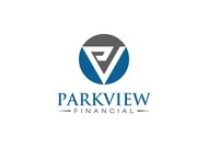 Parkview Financial Logo - Entry #26