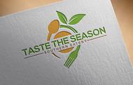 Taste The Season Logo - Entry #146