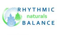 Rhythmic Balance Naturals Logo - Entry #62