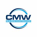 CMW Building Maintenance Logo - Entry #206