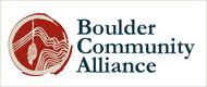 Boulder Community Alliance Logo - Entry #134