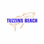 Tuzzins Beach Logo - Entry #239