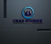 Chad Studier Insurance Logo - Entry #317