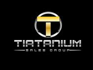 Titanium Sales Group Logo - Entry #1