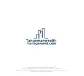 Tangemanwealthmanagement.com Logo - Entry #264