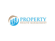 Property Wealth Management Logo - Entry #190