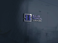 Buller Financial Services Logo - Entry #284