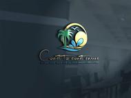 coast to coast canvas Logo - Entry #5