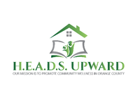H.E.A.D.S. Upward Logo - Entry #10