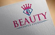 Beauty Status Studio Logo - Entry #178